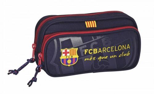 portatodo del barcelona con bolsillo 811472602