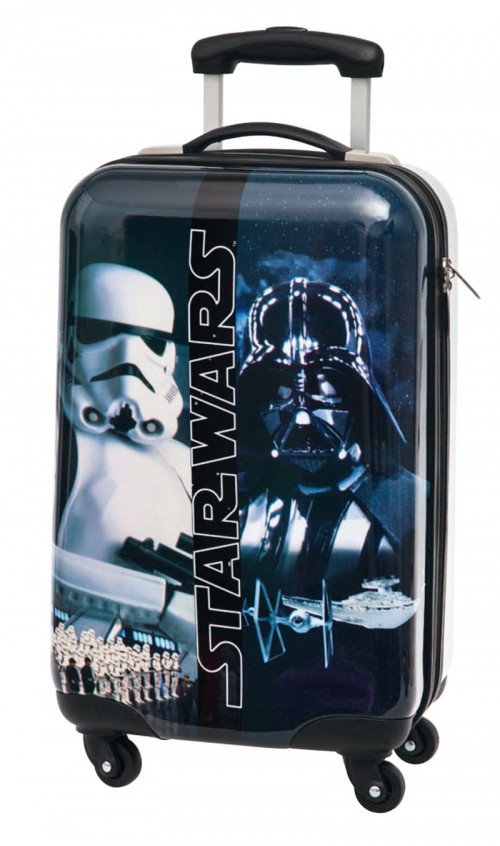 Trolley de cabina Star Wars 42314