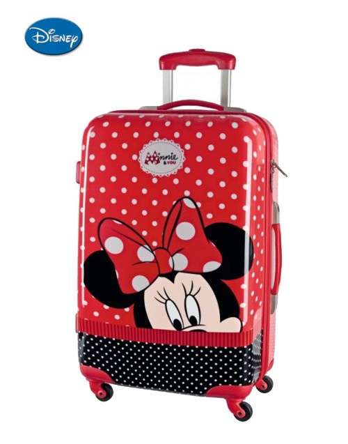 trolley mediano  minnie  14707