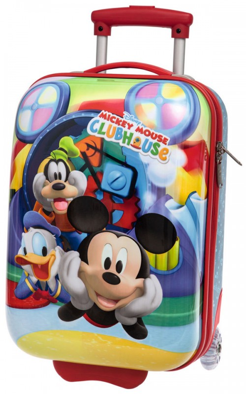 trolley mickey & friends 2011251 cabina