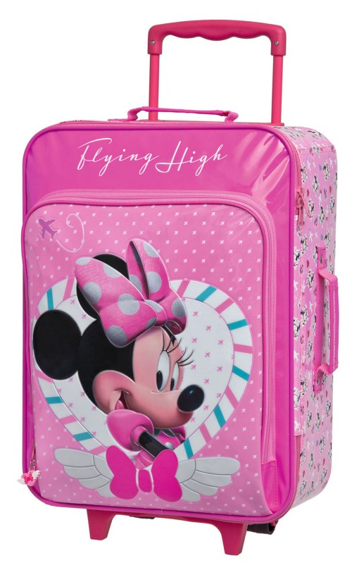 trolley minnie 1631801