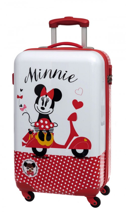 trolley minnie 2111751