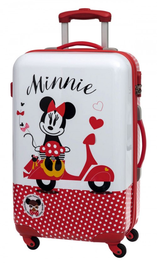 trolley minnie 2111851