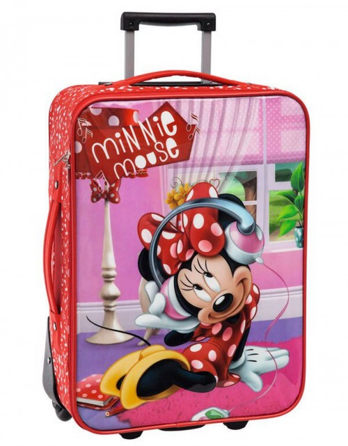 trolley minnie music 4029151 cabina