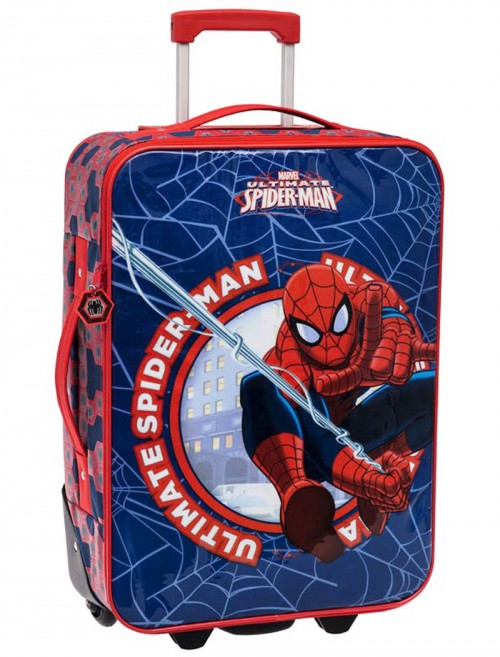 trolley spiderman 4089151 cabina