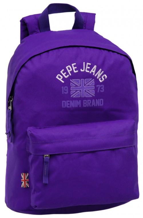 Mochila Pepe Jeans adaptable 6111154A