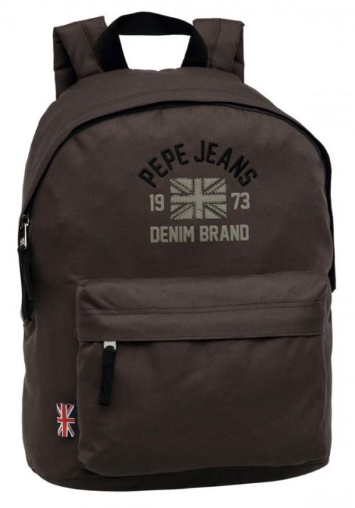 mochila adaptable pepe jeans 6111156
