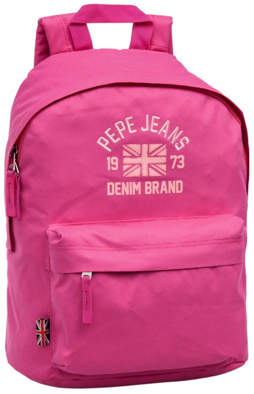 mochila adaptable pepe jeans 6111157A