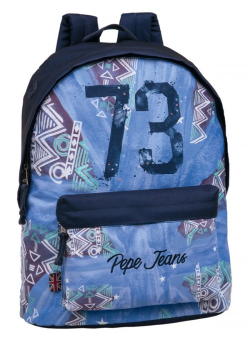 "Mochila Porta-Ordenador pepe jeans  Adaptable 15"" 6121252A"