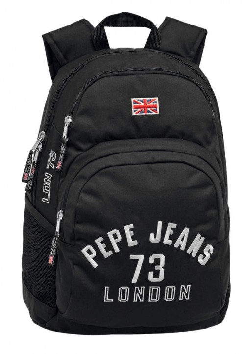 "Mochila Porta-Ordenador pepe jeans 15"" 6121551"
