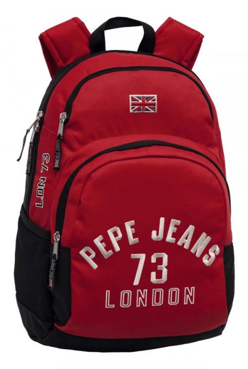 "Mochila Porta-Ordenador pepe jeans 15"" 6121553"