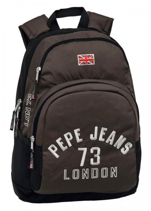 "Mochila Porta-Ordenador pepe jeans 15"" 6121554"