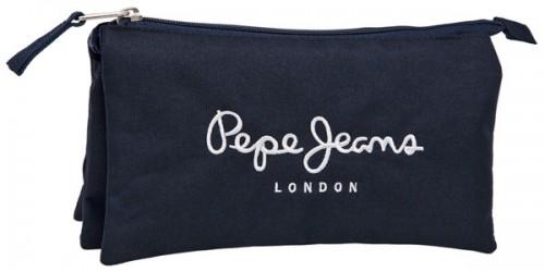 estuche triple pepe jeans 6151152