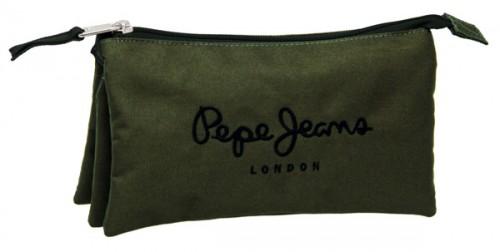 estuche triple pepe jeans 6151158