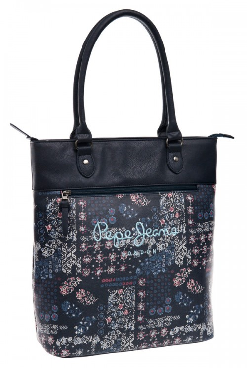 bolso pepe jeans 6216551A