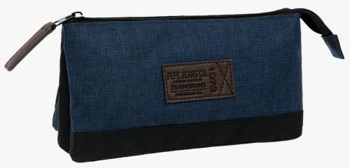 6294351 Portatodo triple Pepe Jeans