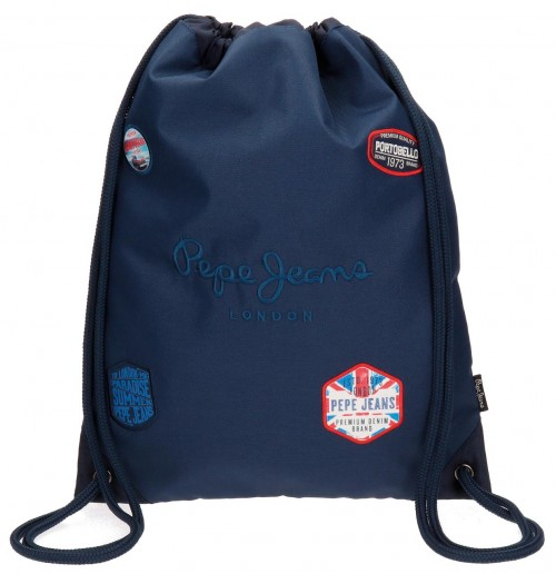 Gym Sac Pepe Jeans 6553851