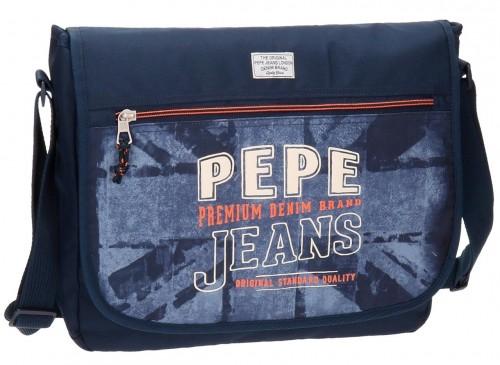 Bandolera Portaordenador Pepe Jeans 6565051