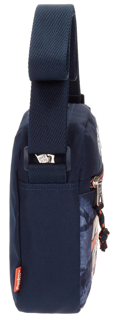 Bandolera Pepe Jeans 6565651 lateral