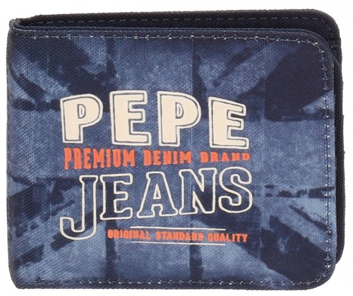Billetero Pepe Jeans 6568251