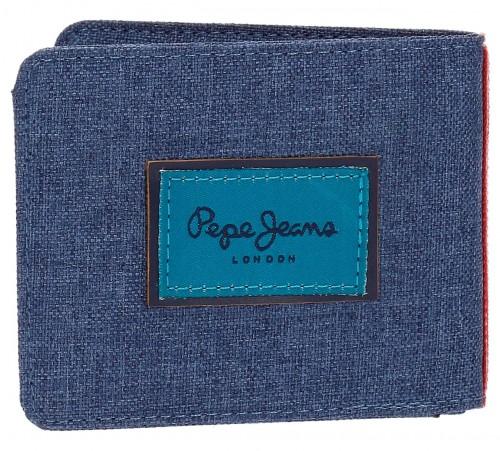 Billetero Pepe Jeans 6578251 dorsal