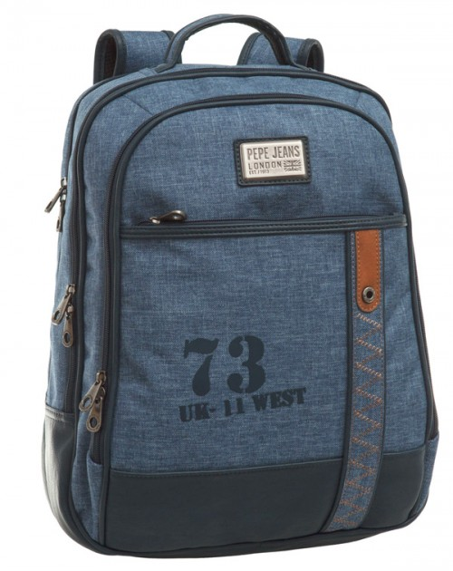 7212452 Mochila portaordenador Pepe Jeans Men 73
