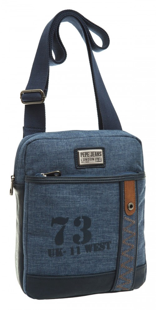 7215852 Bandolera porta-tablet Pepe Jeans Men 73