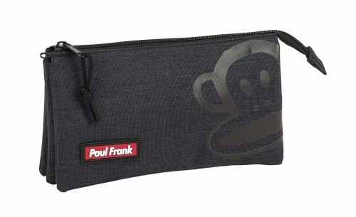 811842744 portatodo triple paul frank black