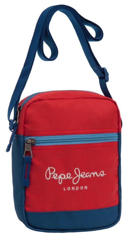 Bandolera Pepe Jeans Bicolor 6315651