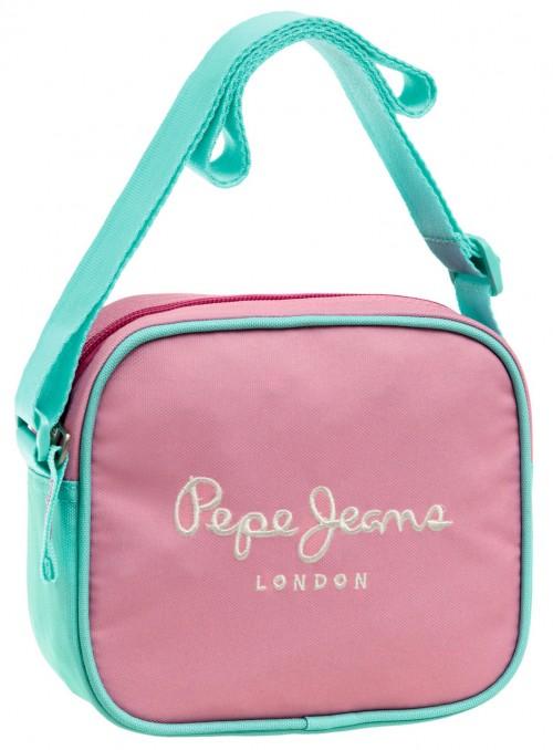 Bandolera Pepe Jeans Pink  6255751A