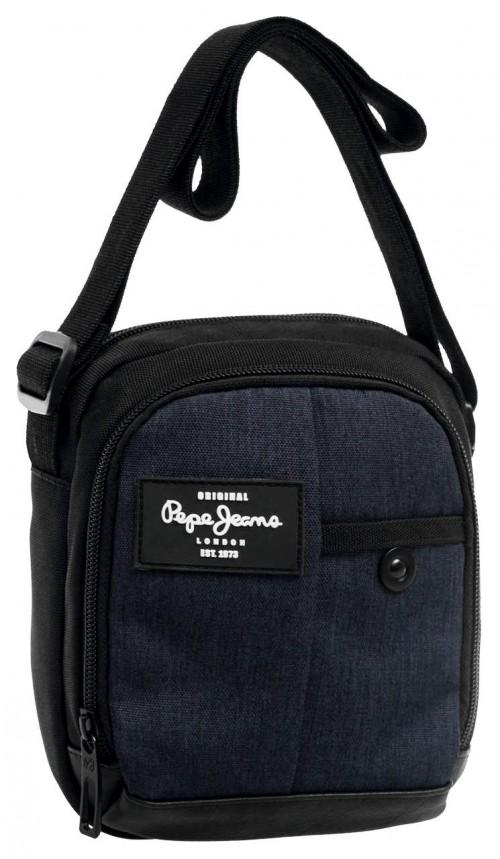 Bandolera  Pepe Jeans Rubber Logo 7395151