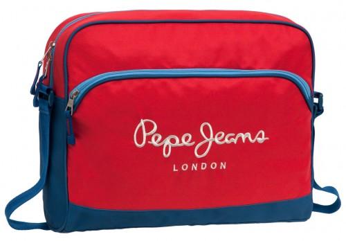 Bandolera Portaordenador Pepe Jeans Bicolor 6315051