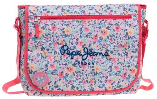 Bandolera Portaordenador Pepe Jeans Dena 6225051A
