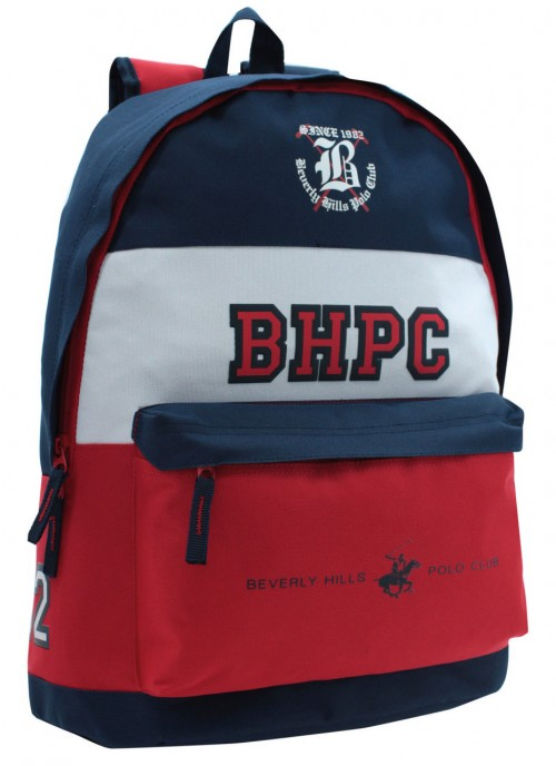 Mochila Adaptable Polo Club Boy 5272351A