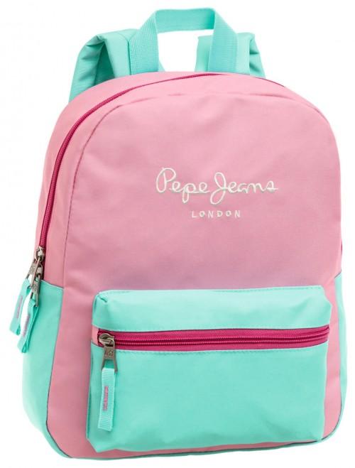 Mochila de Paseo Pepe Jeans Pink 6252251A