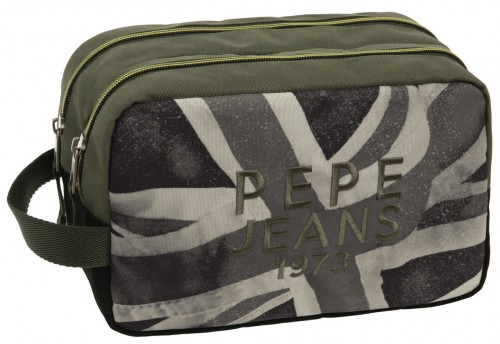 Neceser Doble Adaptable Pepe Jeans Otto 6274551