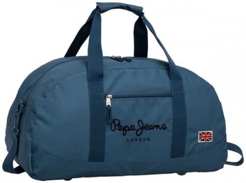 bolsa de viaje pepe jeans  6043551