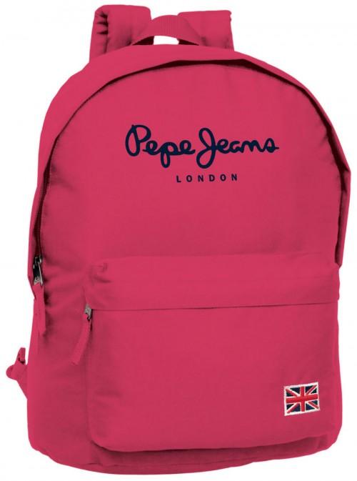 mochila adaptable a carro pepe jeans 1892301