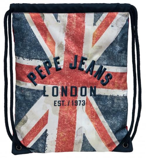 saco pepe jeans 6053851