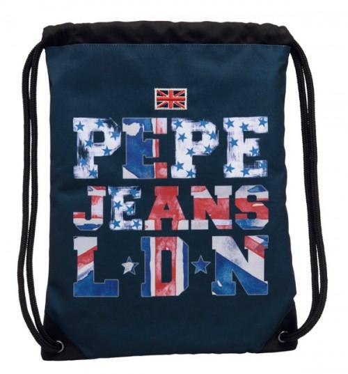 saco pepe jeans 6063851