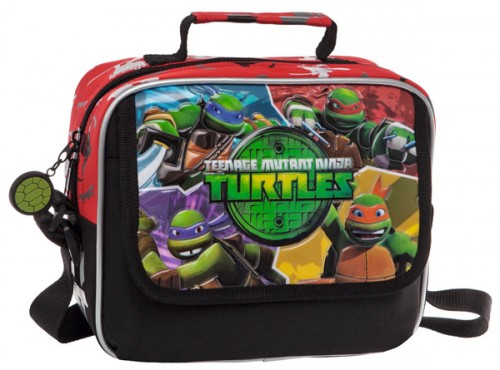 neceser adaptable tortugas ninja 2294851