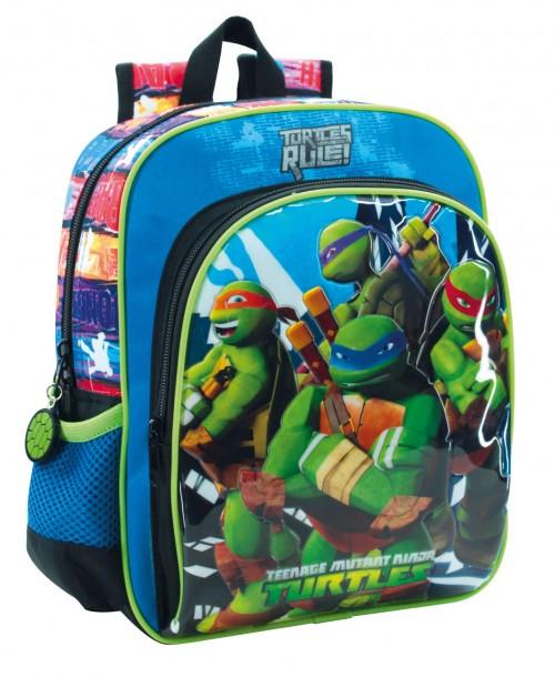 2562151 mochila 28 cm turtugas ninja