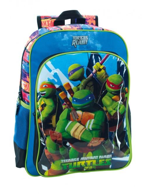 2562351 mochila 40 cm tortugas ninja