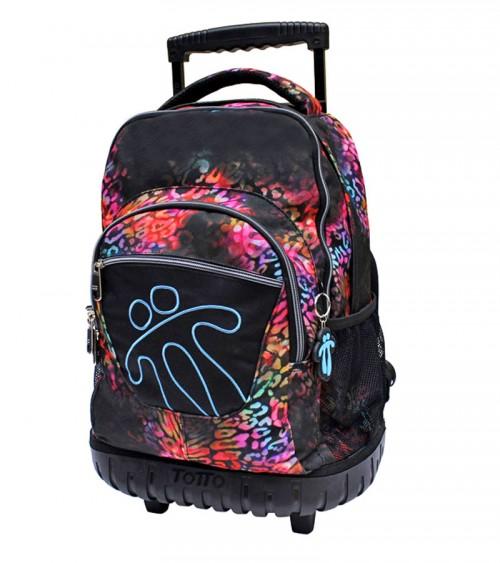 mochila escolar totto RENGLON 7NX