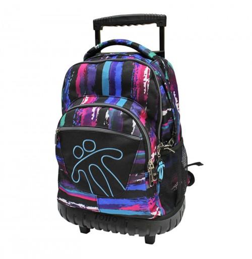mochila escolar totto RENGLON 7NY