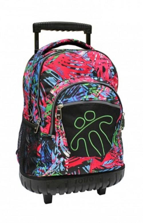 mochila escolar totto RENGLON 7NZ