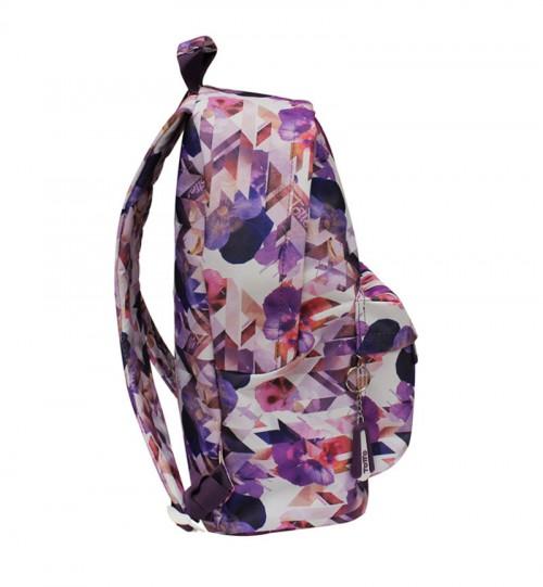 mochila escolar totto caxius 4BA lateral