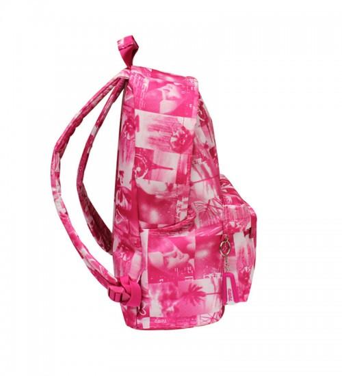 mochila escolar totto caxius 4BB lateral