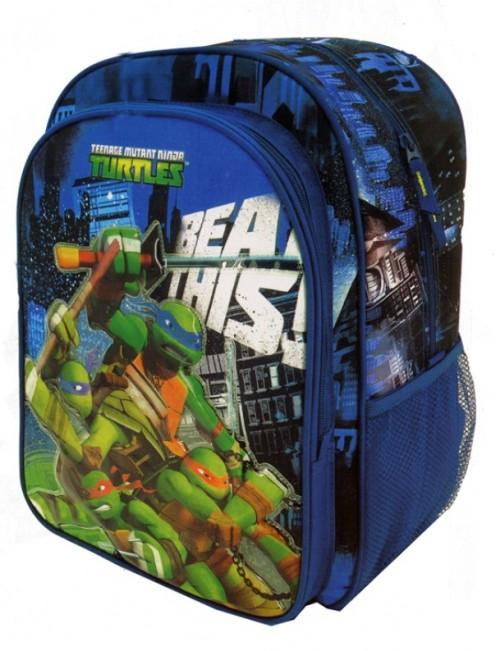 mochila tortugas ninja 615006