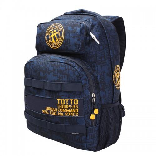 mochila escolar totto RANGERS 0U8